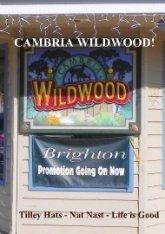 Cambria Wildwood