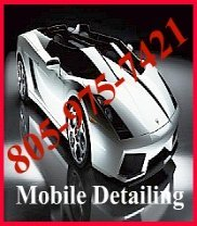 mobile detailing