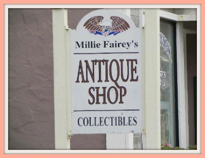 central coast antiques