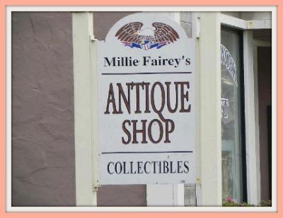 central coast antiques