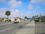 Los Osos, California