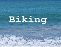 Biking Central Coast of California