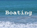 Boating on Central Coast