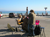 Live music in cayucos