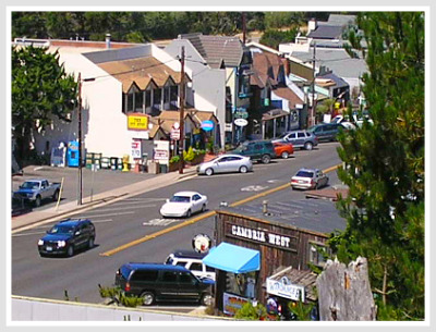 Cambria West Village