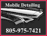 mobile detailing