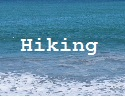 Hiking Central Coast of California