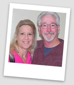 Mary and Bob