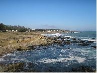 moon stone beach