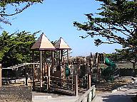 Moonstone beach park