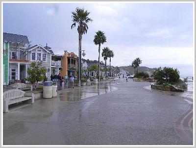 avila beach the town