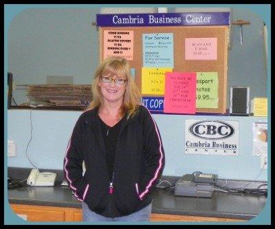 cambria business center
