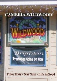 Cambria Wildwood