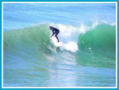 Surfing Moonstone