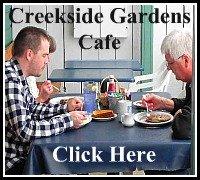creekside gardens cafe