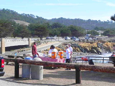 leffingwell landing cambria