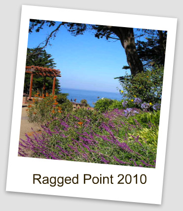 ragged point 4