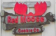 red moose