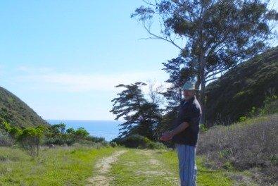 cambria trail